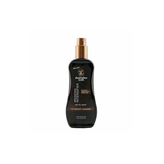 Bronzing Intensifier Dry Oil Spray 237 ml