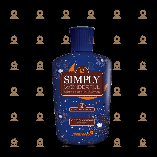 Simply Wonderful 200 ml