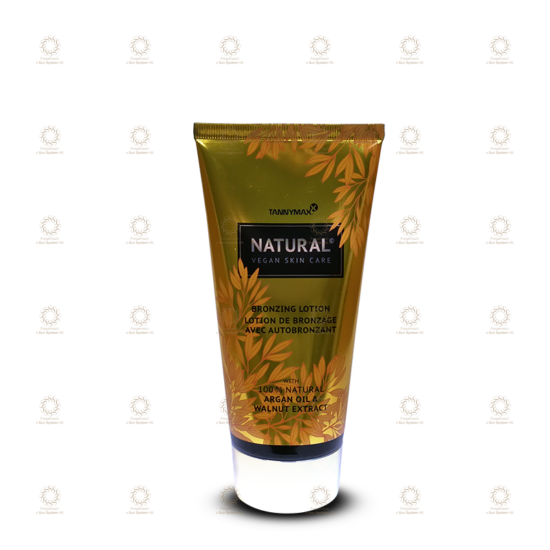 Natural Bronzing Lotion 175 ml