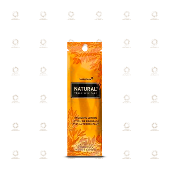 Natural Bronzing Lotion 13 ml