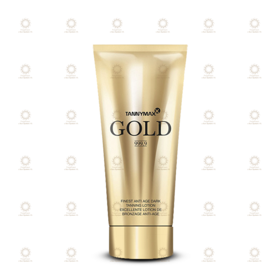 Gold 999,9 Tanning Lotion 200 ml