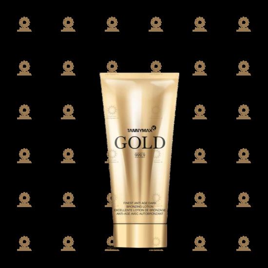 Gold 999,9 Bronzing Lotion 200 ml