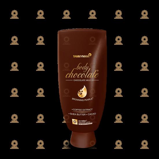Body Chocolate - Chocolate Milk 200 ml