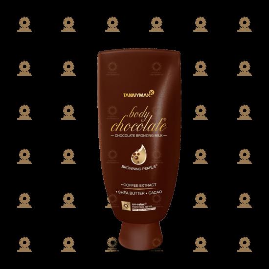 Body Chocolate - Chocolate Bronzing Milk 200 ml