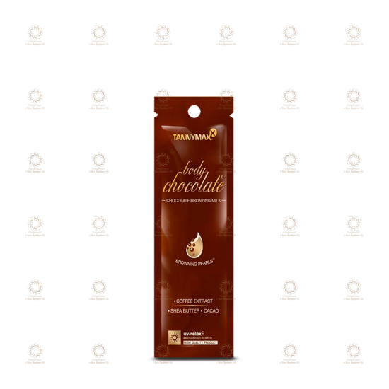 Body Chocolate - Chocolate Bronzing Milk 15 ml