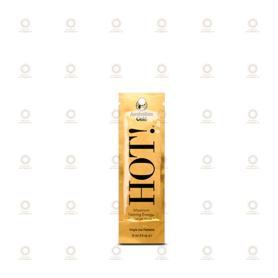 HOT! Lotion 15 ml