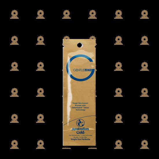 G Gentlemen Tough Skin Instant Natural Bronzer 15 ml