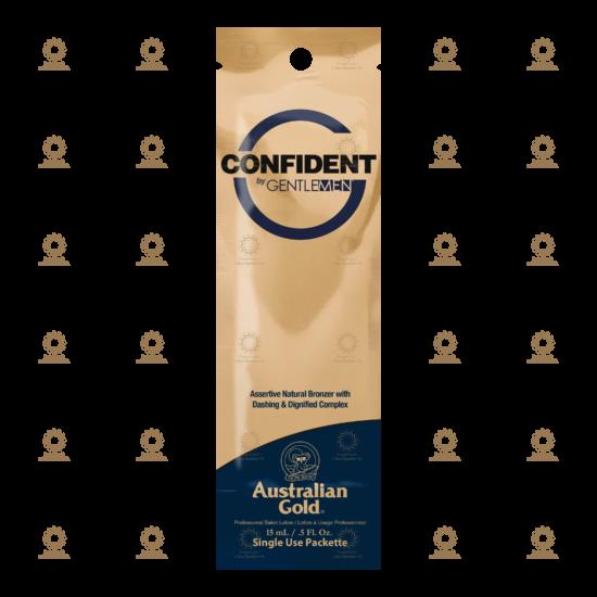 Confident by G Gentlemen 15 ml