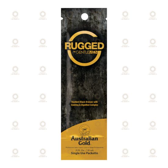 Rugged by G Gentlemen 15 ml