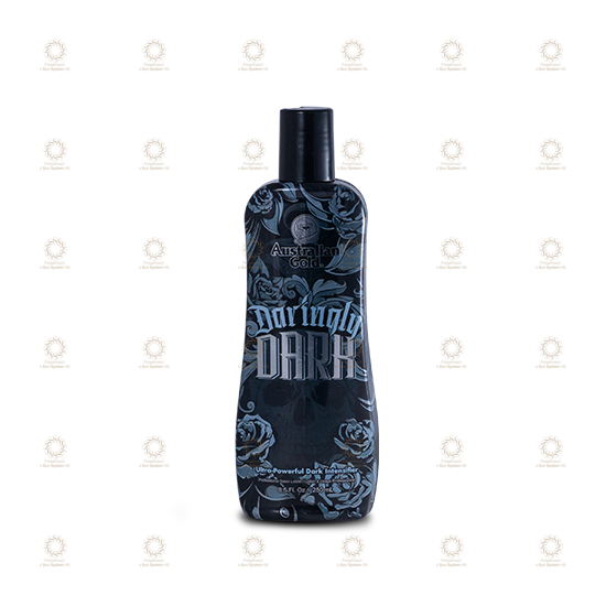 Daringly Dark 250 ml