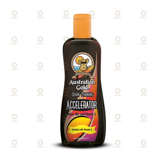 Accelerator Lotion 250 ml