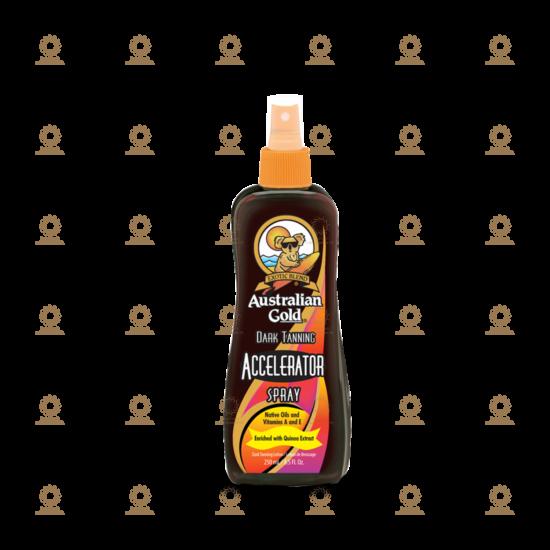 Accelerator Spray 250 ml