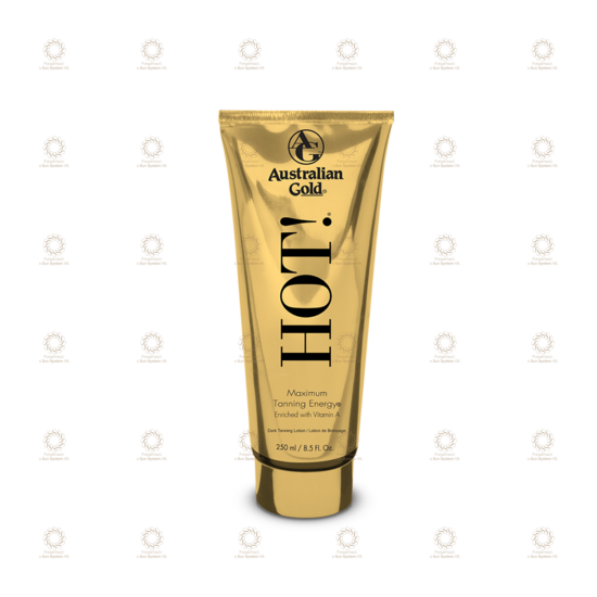 HOT! Lotion 250 ml