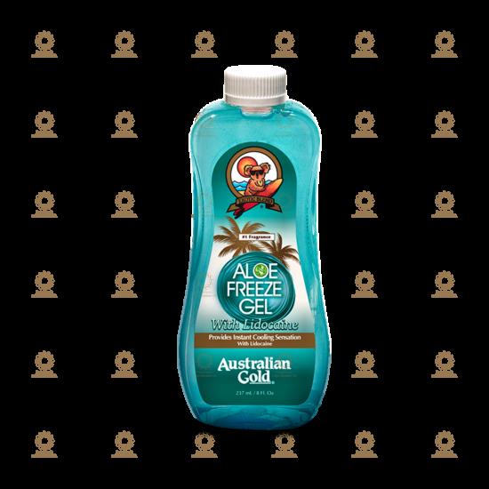 Aloe Freeze Gel Spray Gel 237 ml