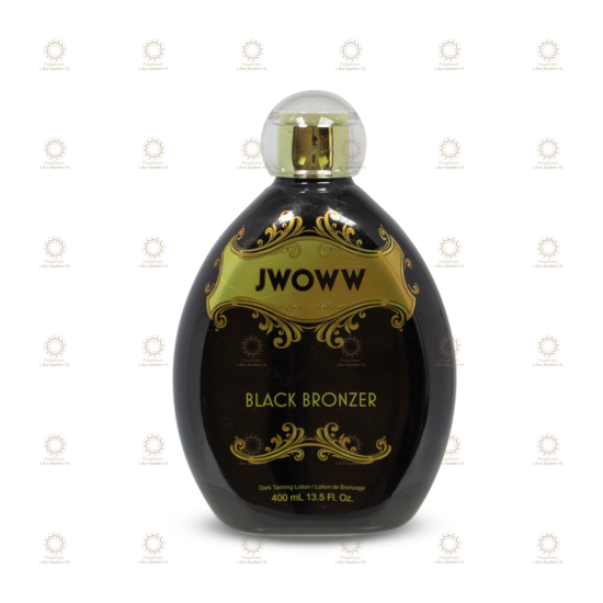 JWOWW Black Bronzer 400 ml