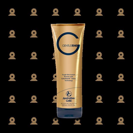 G Gentlemen Tough Skin Instant Natural Bronzer 250 ml