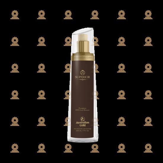 Superior DHA Bronzer 205 ml
