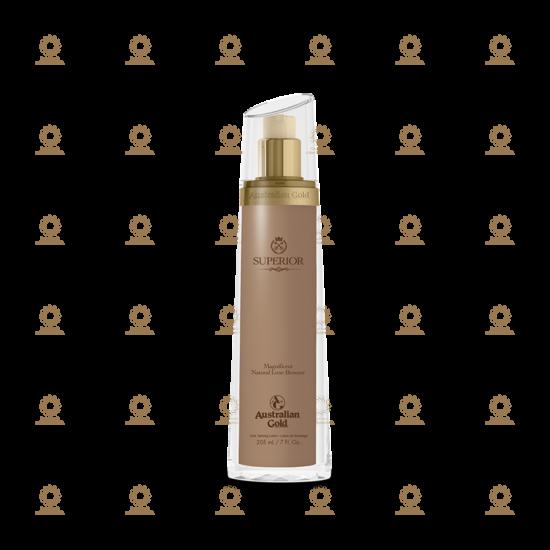 Superior Natural Bronzer 205 ml