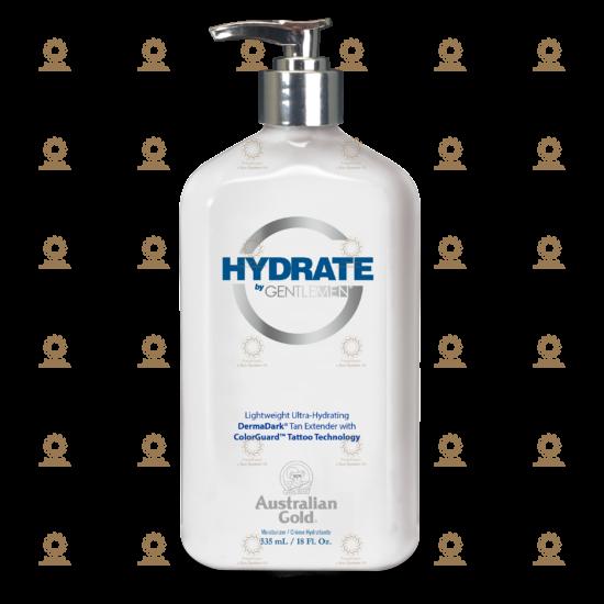 Hydrate by G Gentlemen 550 ml