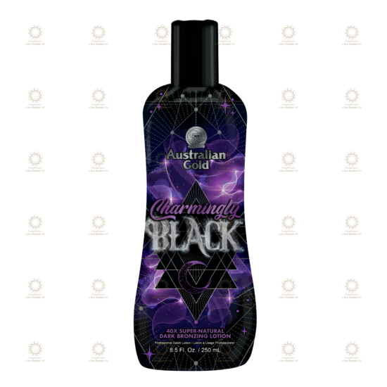 Charmingly Black 250 ml