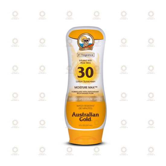 SPF 30 Lotion Sunscreen 237 ml