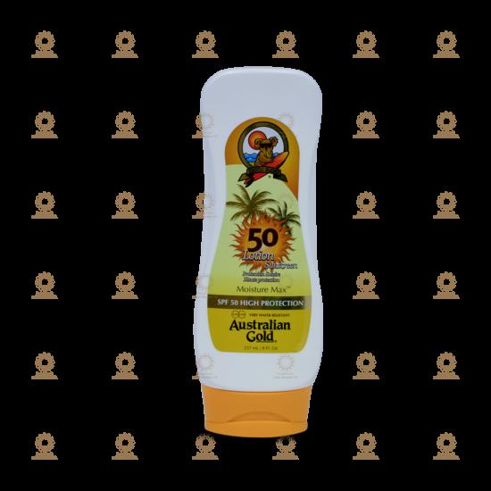 SPF 50 Lotion Sunscreen 237 ml