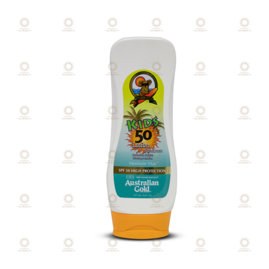 SPF 50 Kids Lotion Sunscreen 237 ml