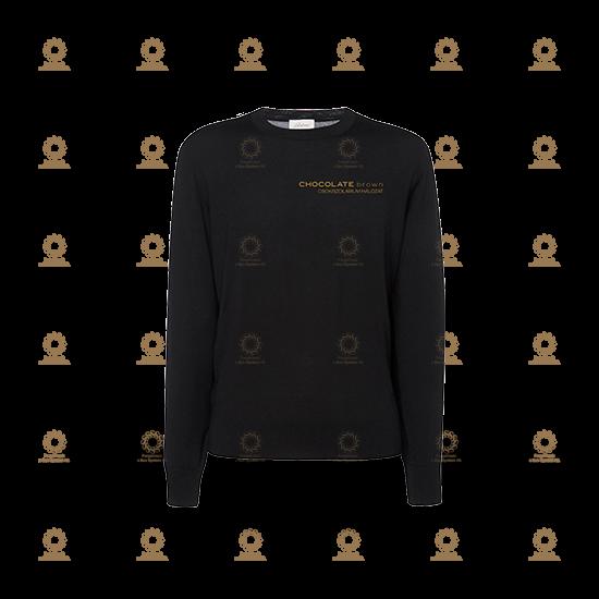 Chocolate Brown pulóver (fekete)