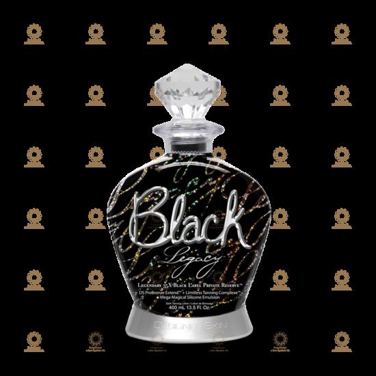 Black Legacy 400 ml