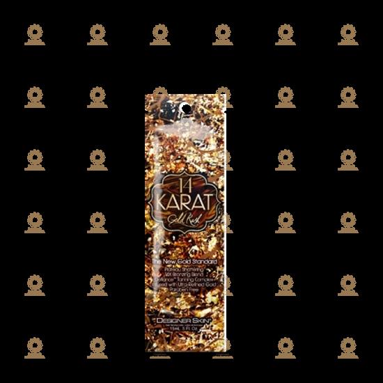 14 Karat Gold Rush 15 ml