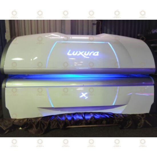 Luxura X7 42 SLi High Intensive (egyedi fényezés)