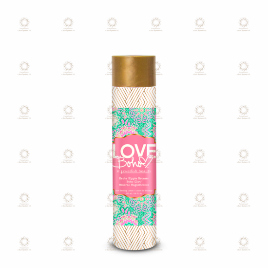 Love Boho Haute Hippie Bronzer 300 ml