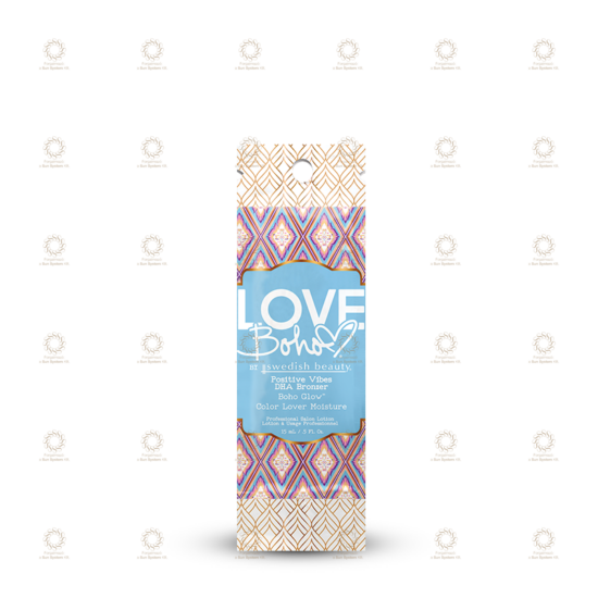 Love Boho Positive Vibes DHA Bronzer 15 ml