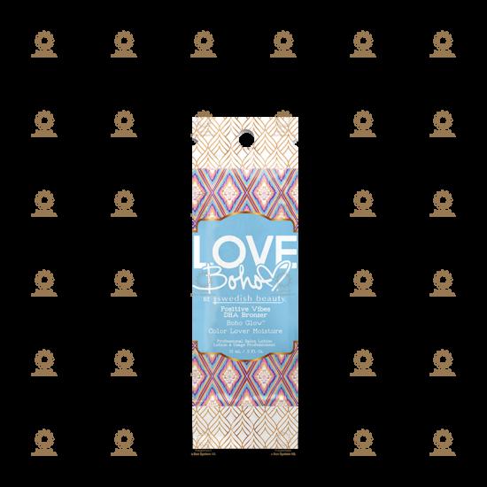 Love Boho Positive Vibes DHA Bronzer 15 ml