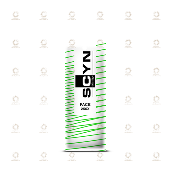 SCYN Neon Face 250X 15 ml
