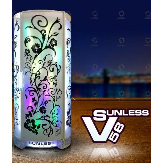 Sunless V58