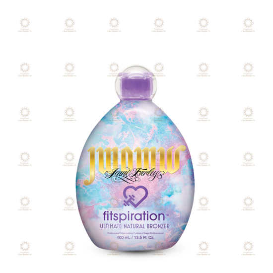 JWOWW Fitspiration 400 ml
